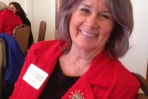 2016 New Hampshire's 20 Outstanding Women Award