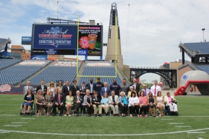 Myra Kraft MVP Community Award