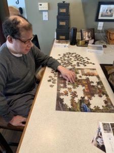 Tom J Puzzle