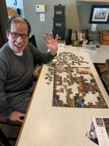 Tom J Puzzle Wave